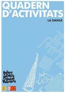 Quadern d'activitats - la Dansà