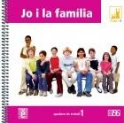 Jo i la família