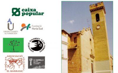 Passejant la comarca: Massanassa