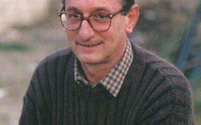 Rafael L. Ninyoles: «L'ensenyament és la peça fonamental per superar els conflictes»