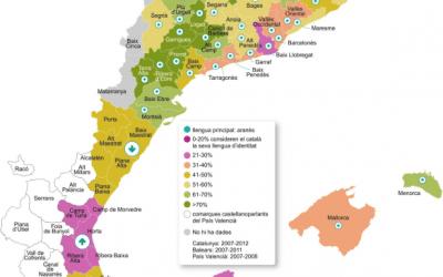 Escola Valenciana: «negar la unitat de la llengua és com afirmar que la Terra és plana»