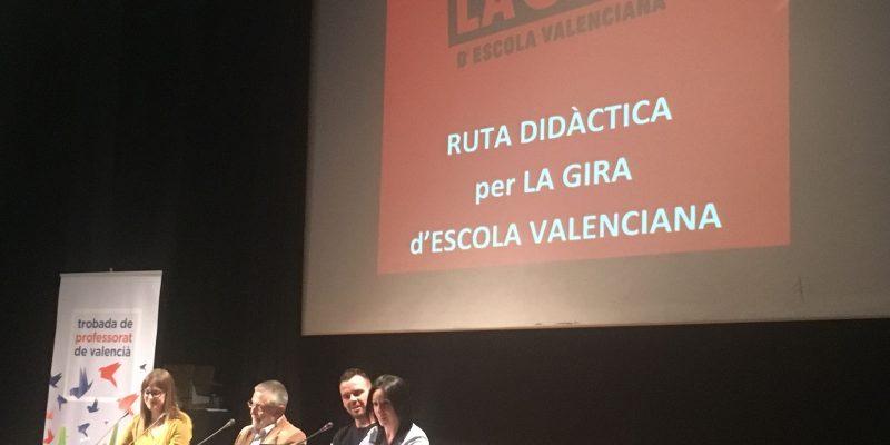 Quan la música en valencià esdevé un recurs didàctic