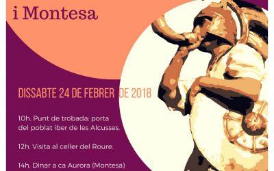 Les Alcusses i Montesa