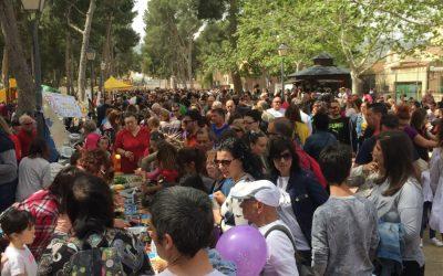 El segon cap de setmana de Trobades llança un missatge contundent: «Volem viure en valencià sempre»
