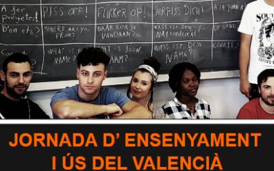 Intercanvi d'experiències d'educació plurilingüe a Alacant