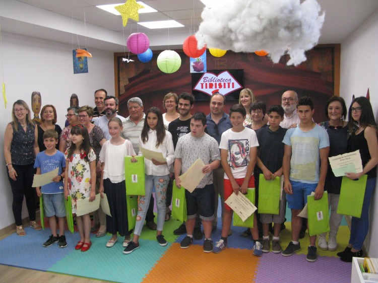 El I Concurs de micropoemes Joan Valls ja té guanyadores i guanyadors