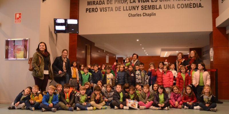 Escola Valenciana demana la correspondència de les emissions de TV3 i IB3 al País Valencià