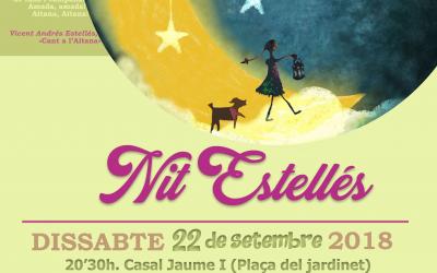 Nit Estellés a Monóver