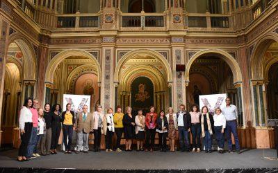 Natxo Badenes: «'Voluntariat' i 'Valencià', són dos paraules que estan en l'ADN d'Escola Valenciana»