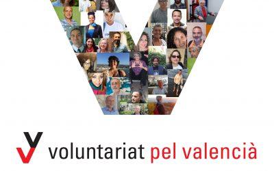 Alacant i Castelló acullen la presentació de la nova campanya del Voluntariat pel Valencià