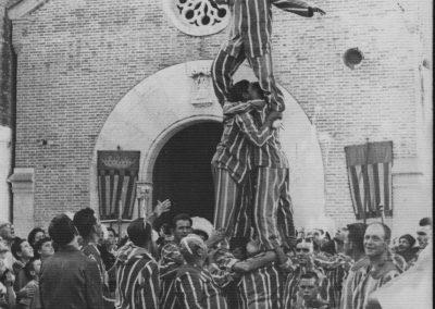 historia-muixeranga-algemesi-Any 1956 Processo del Matí